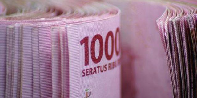 Foto Bukti-Bukti Hilangnya Uang Nasabah Rp400 Juta Bukan Kewenangan BRI
