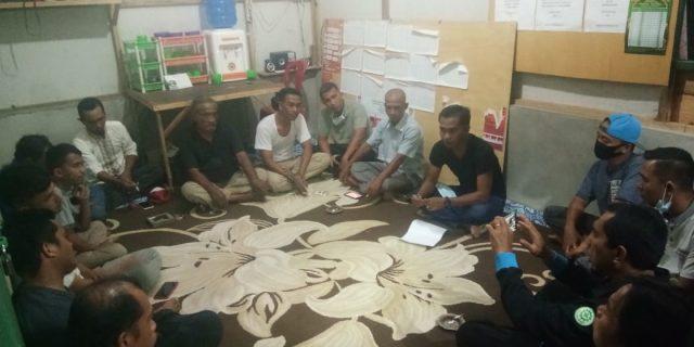 Dalam Rangka Menyambut Bulan Suci Ramadhan, Ketua RT 04 Adakan Acara Silaturahmi Bersama Warga