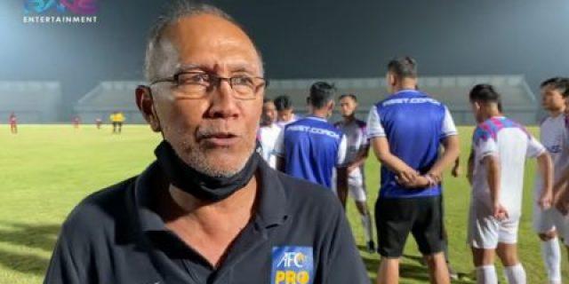 Rans Cilegon FC Raffi Ahmad Dihajar Persita, Alasannya Baru Latihan