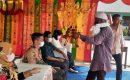 Kehadiran Pasangan Bupati Terpilih di Palika, Merupakan Sejarah Bagi Masyarakat Rohil