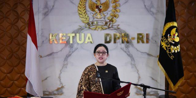 Puan: Indonesia Akan Terus Ada Selama Pancasila Ada di Hati Kita