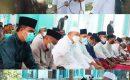 Di Momentum Hari Idul Adha, Sekdako Dumai Mengajak Jamaah Untuk Selalu Meramaikan Masjid