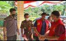 Kejari Dumai Tahan Dua Tersangka Dugaan Penyelewengan Penggunaan Dana SKPD Kecamatan Bukit Kapur
