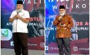 Citimall Mendukung Program Positif , Vaksinasi TNI/Polri Dan Event Battle of Muscle
