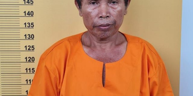 Tertangkap Tangan Bawa Kulit Harimau, Seorang Warga Kuansing Diamankan Polisi