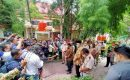 Serah Sertifikat Tanah, Menteri ATR/BPN Kunker Dumai