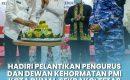 Sekretaris Daerah Kota Dumai, H. Indra Gunawan,S.IP, MSI Hadiri Acara Pelantikan Pengurus dan Dewan Kehormatan PMI Kota Dumai, Masa Bakti 2020-2025